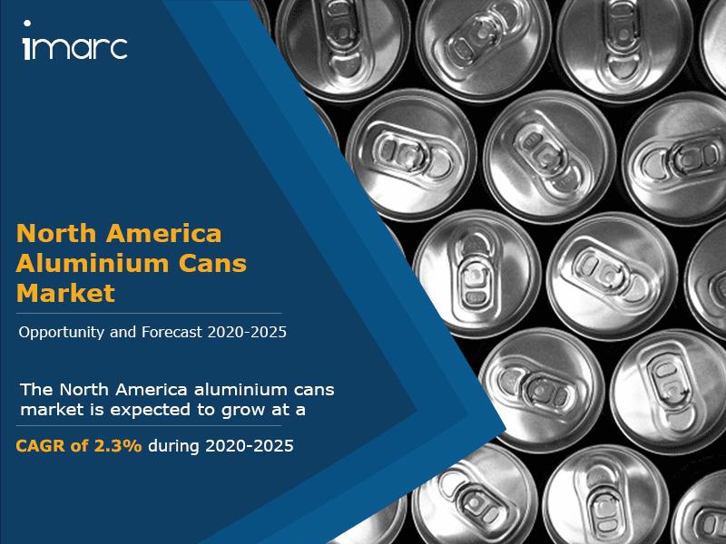 North America Aluminium Cans Market