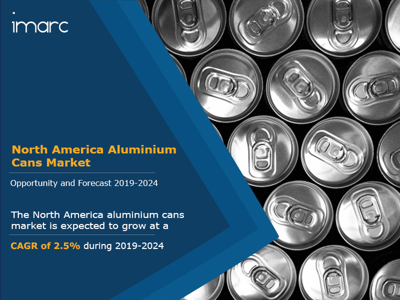 North America Aluminum Cans Market