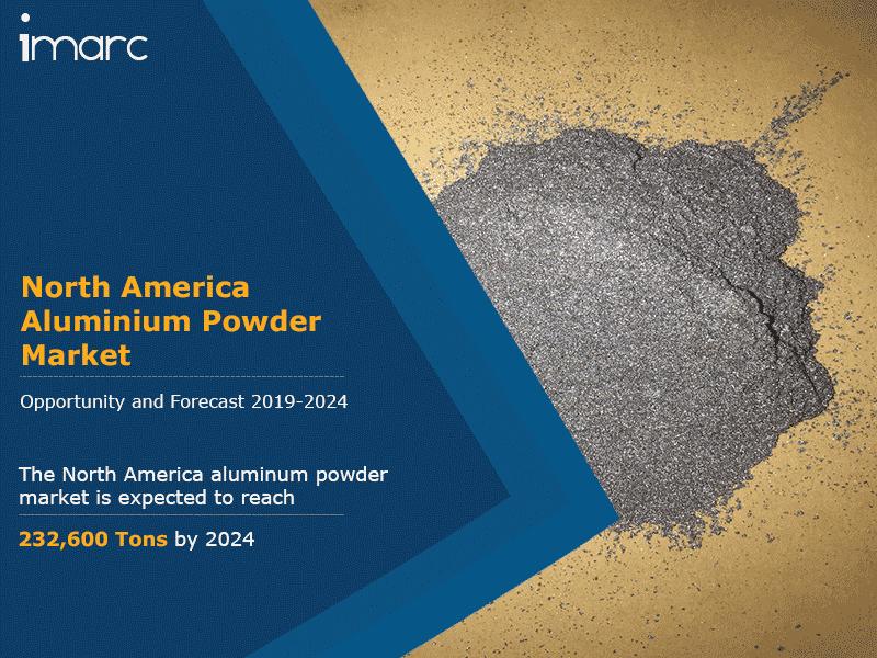 North America Aluminum Powder Market Report