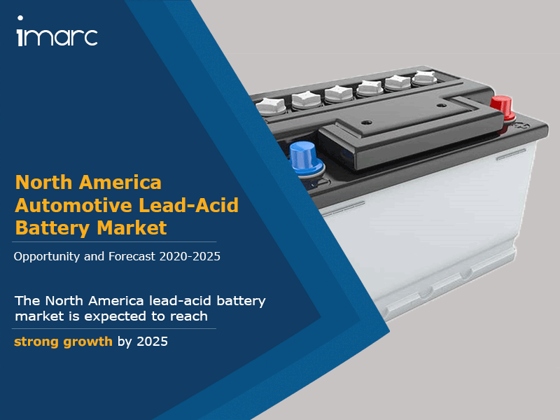 North America Automotive Lead Acid Battery Market