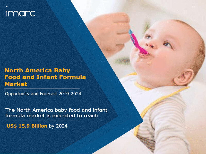 North America Baby Food And Infant Formula Market Report