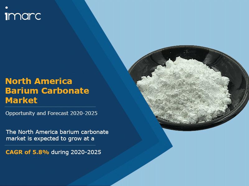 North America Barium Carbonate Market