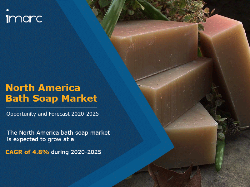 North America Bath Soap Market