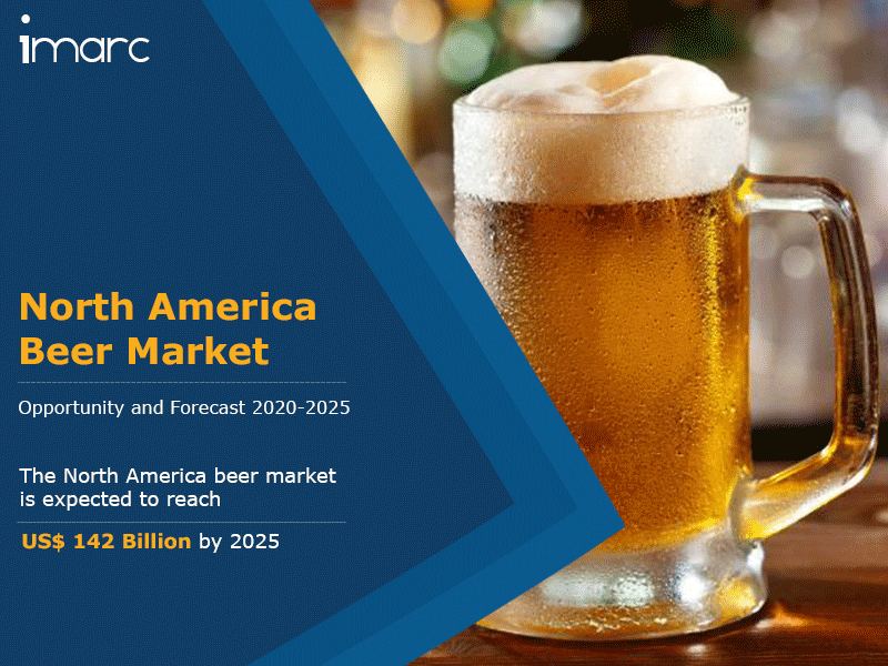North America Beer Market