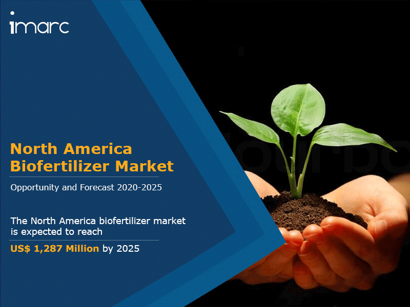North America Biofertilizer Market