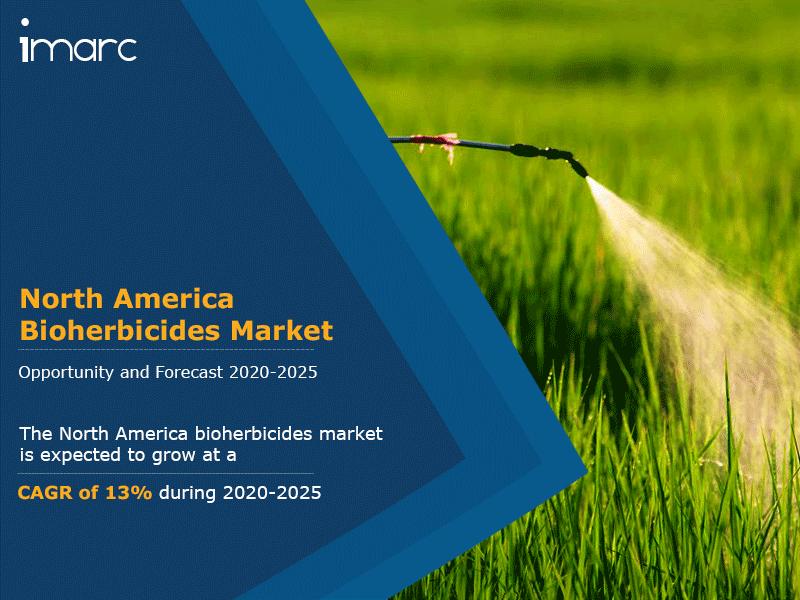 North America Bioherbicides Market