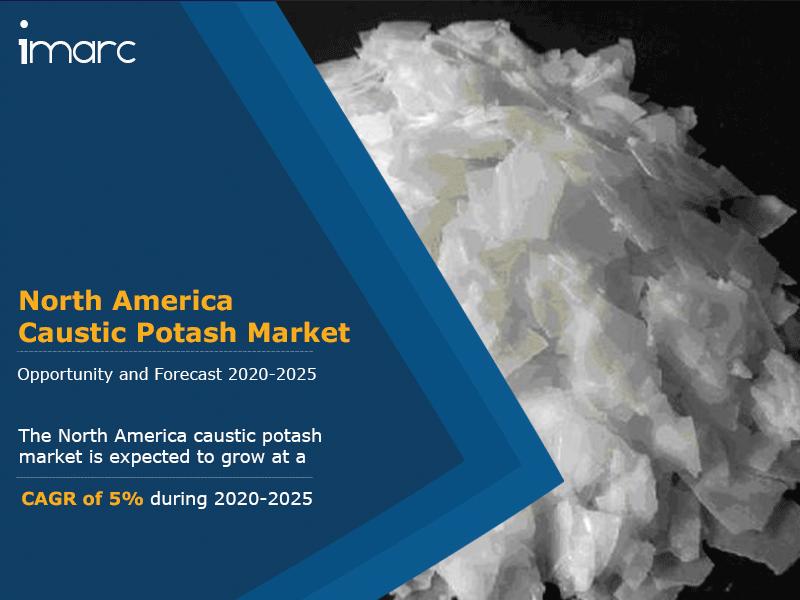 North America Caustic Potash Market