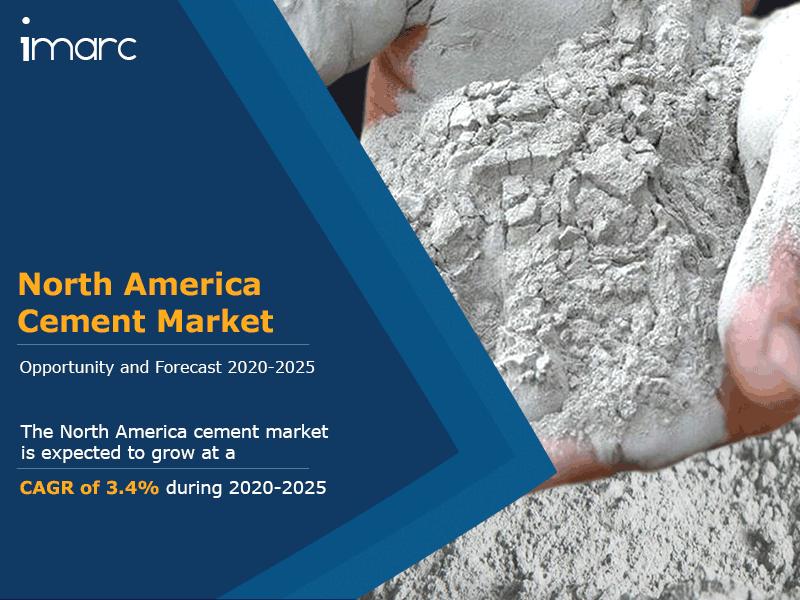 North America Cement Market