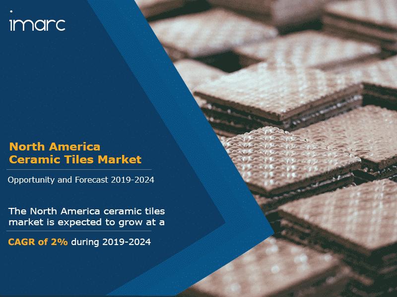 North America Ceramic Tiles Market Report