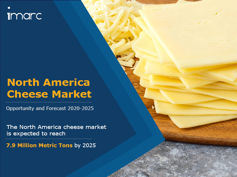 North America Cheese Market