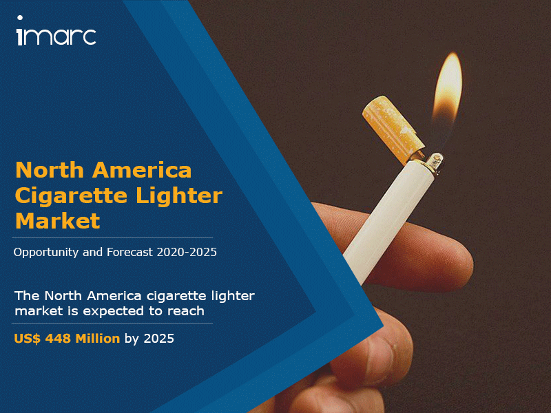 North America Cigarette Lighter Market