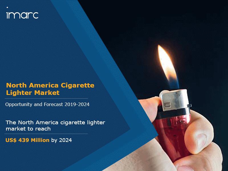 North America Cigarette Lighter Market Report