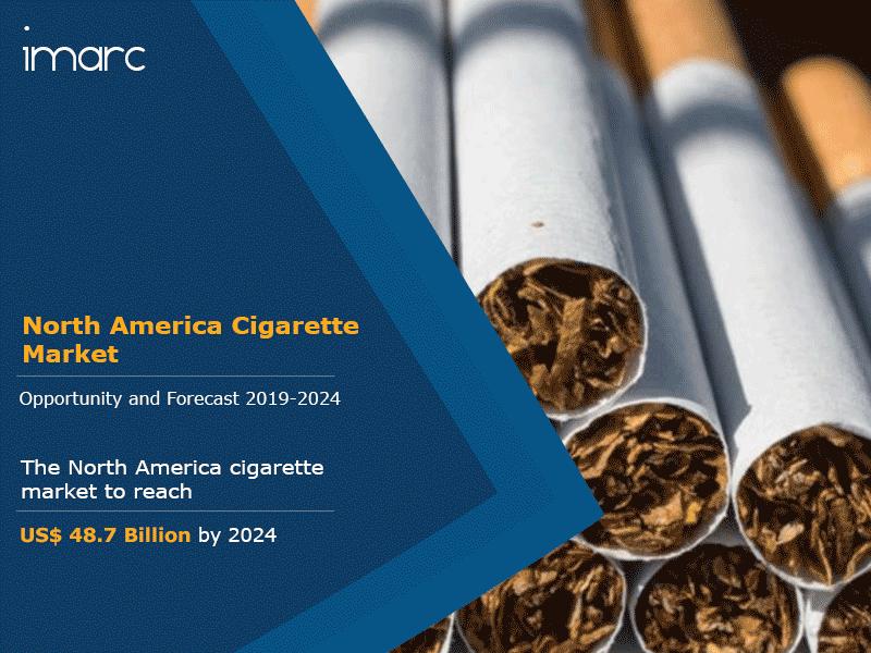 North America Cigarette Market