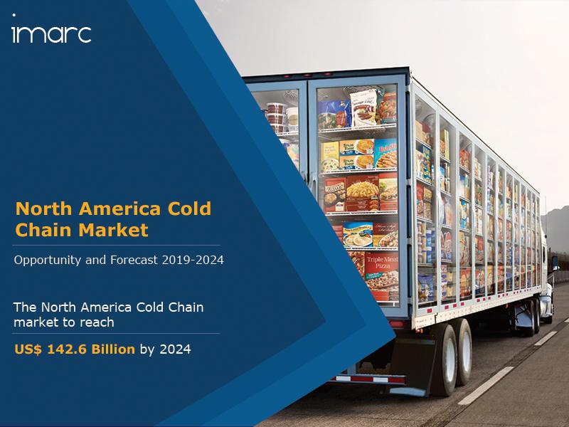 North America Cold Chain Market