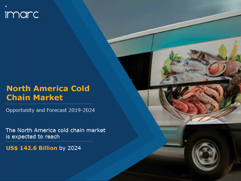 North America Cold Chain Market Trends