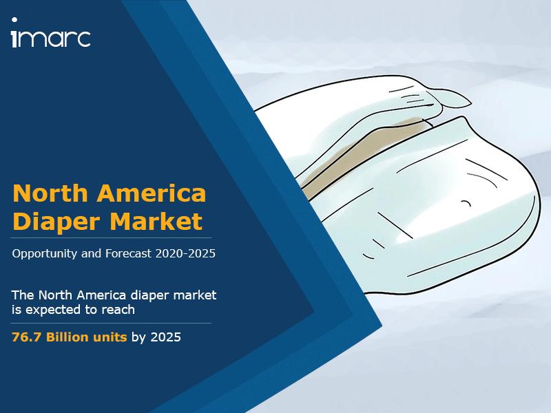 North America Diaper Market