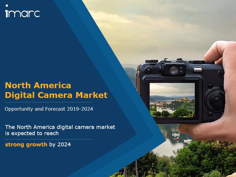North America Digital Camera Market