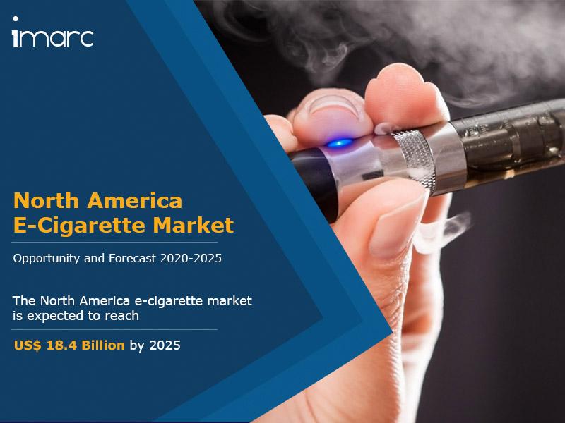 North America E Cigarette Market