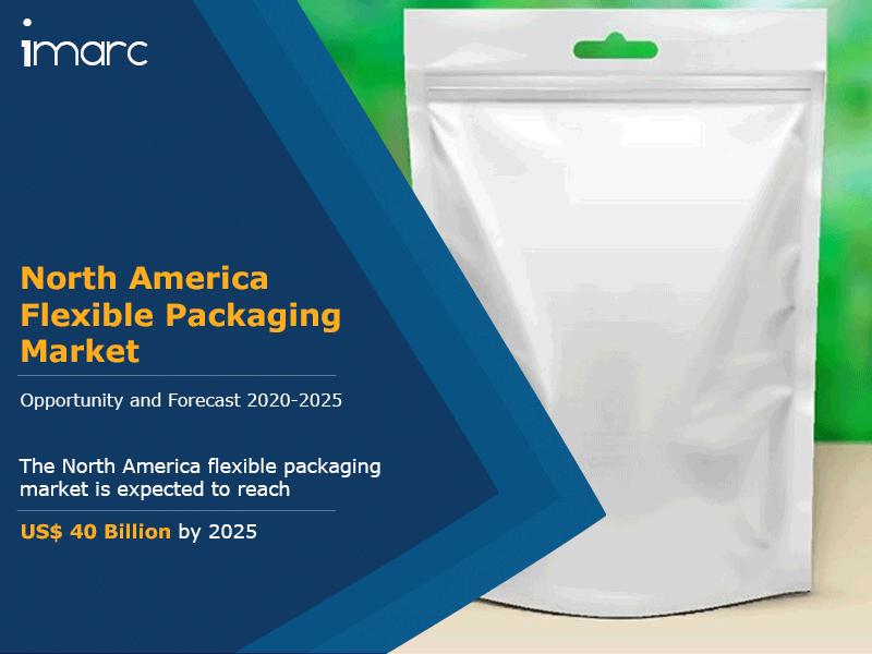 North merica Flexible Packaging Market