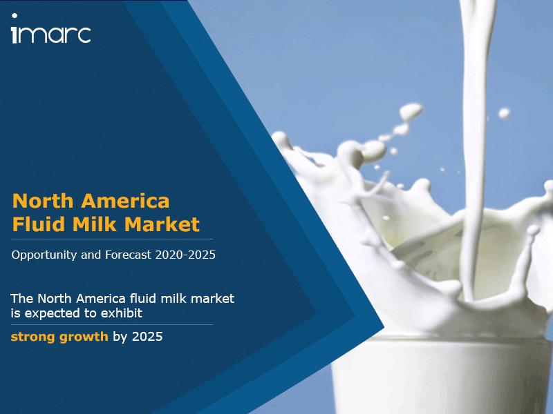 North America Fluid Milk Market