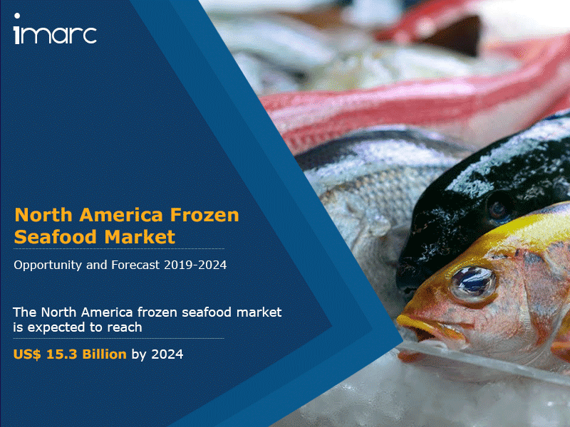 North America Frozen Seafood Market Report