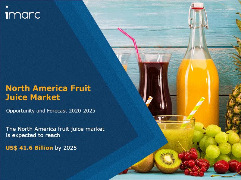 North America Fruit Juice Market