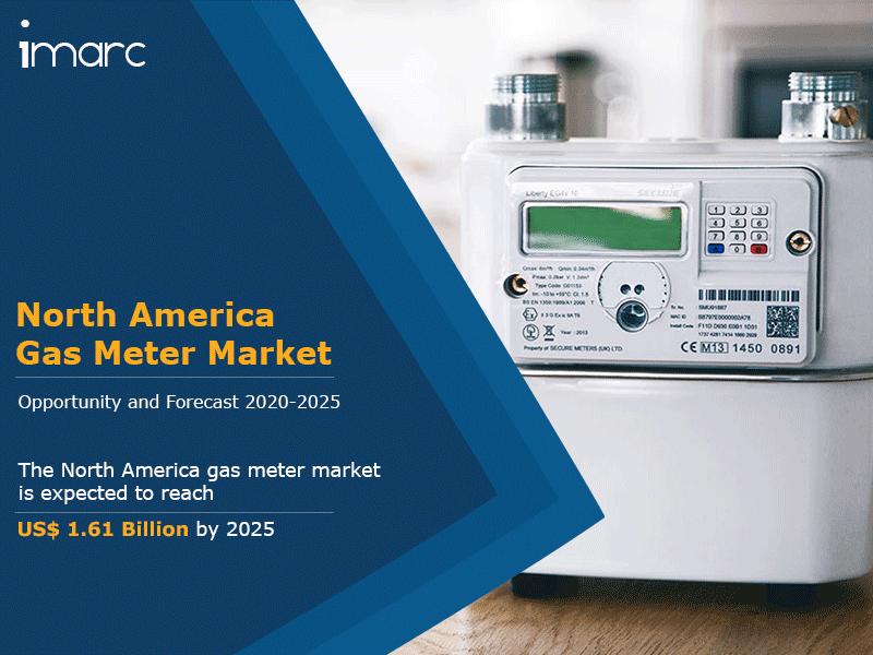 North America Gas Meter Market