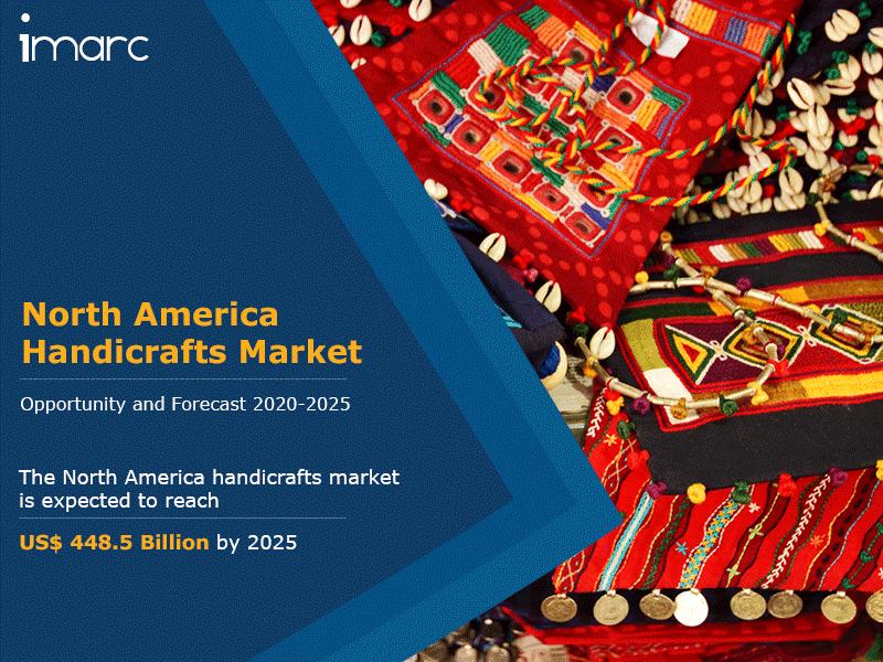 North America Handicrafts Market