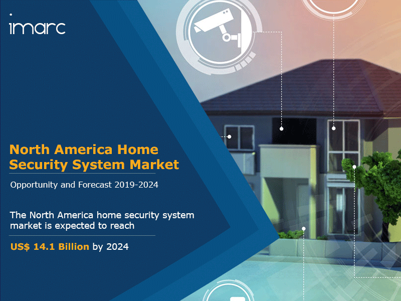 North America Home Security System Market Report