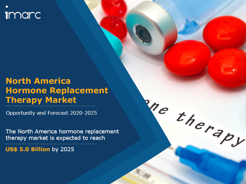 North America Hormone Replacement Therapy Market