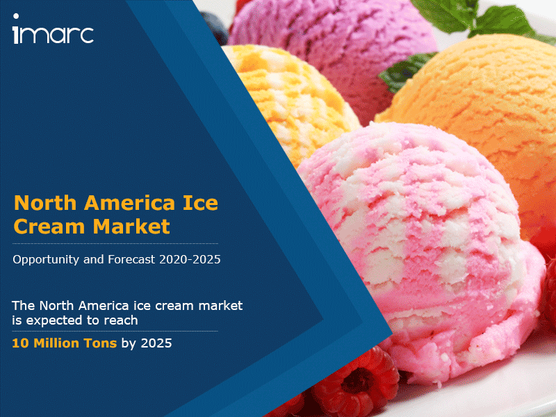 North America Ice Cream Market