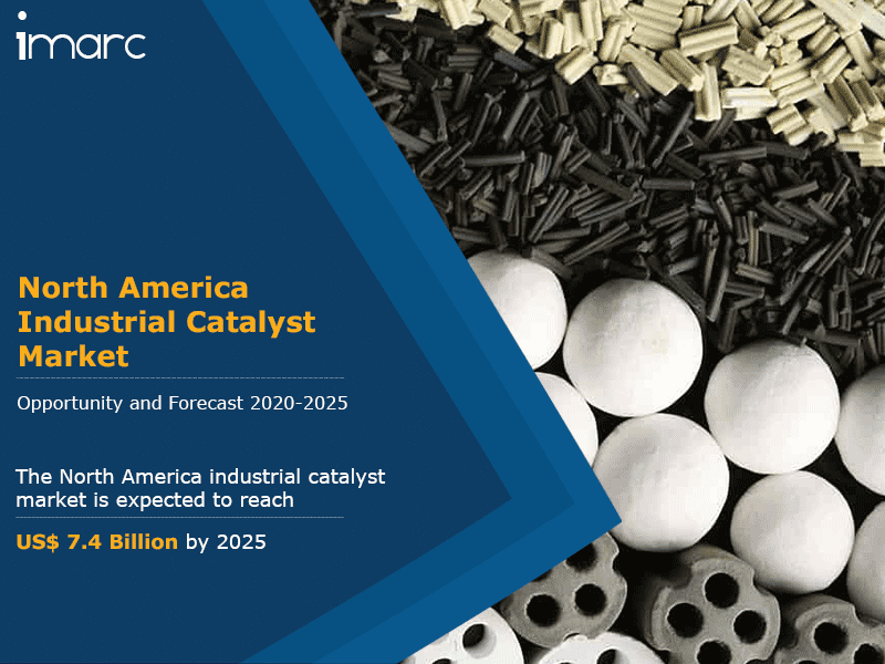 North America Industrial Catalyst Market