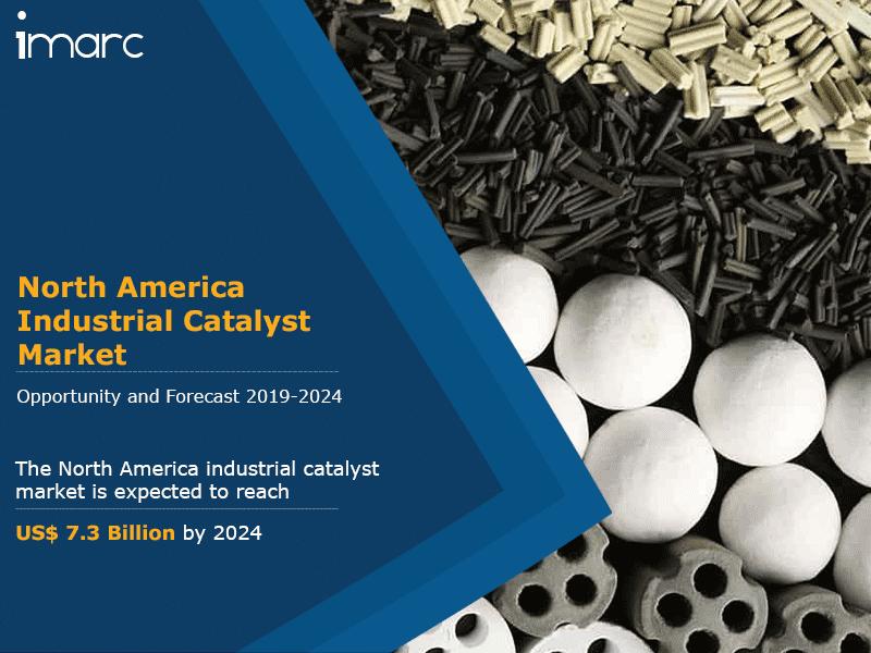 North America Industrial Catalyst Market Report