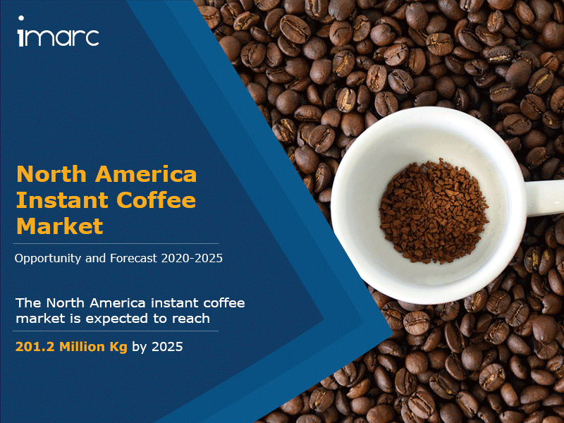 North America Instant Coffee Market