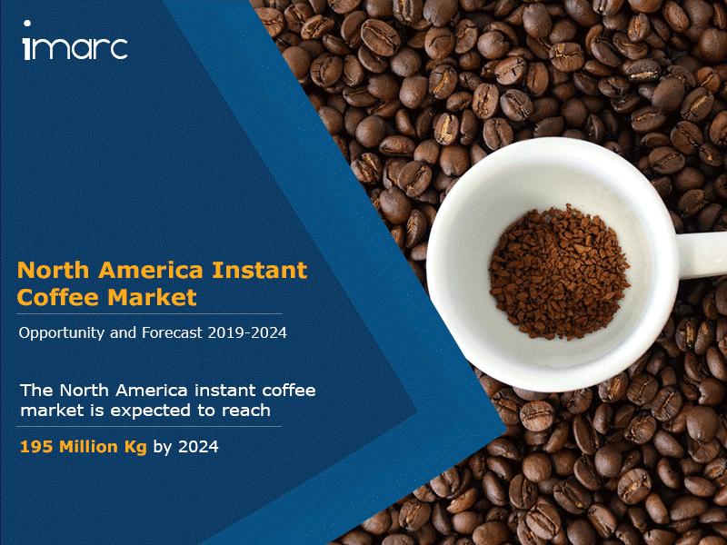 North America Instant Coffee Market Report