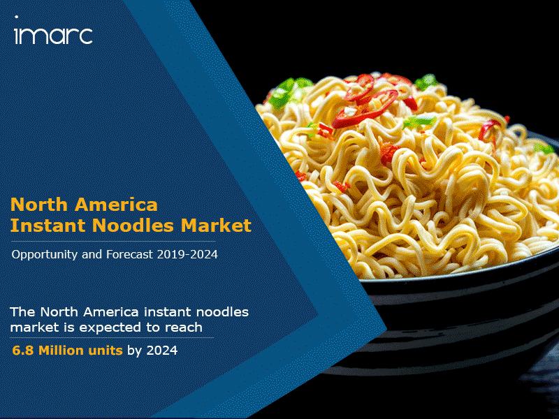 North America Instant Noodles Market Report