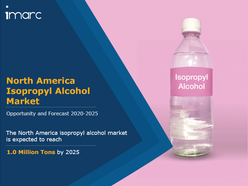 North America Isopropyl Alcohol Marke