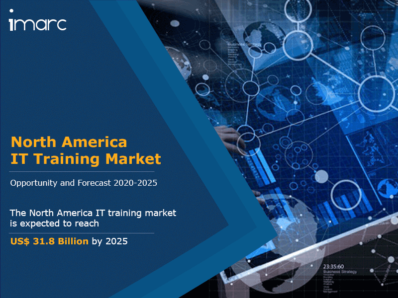 North America IT Training Market