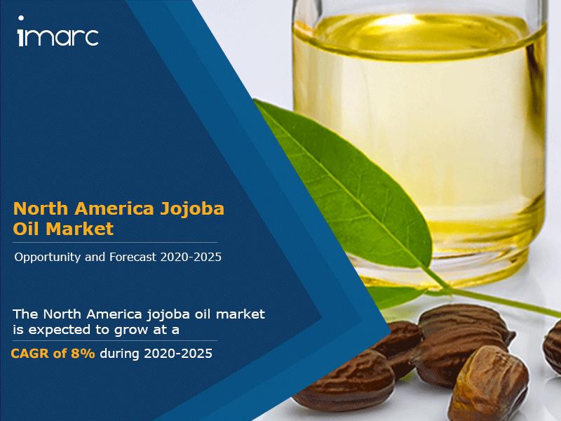 North America Jojoba Oil Market