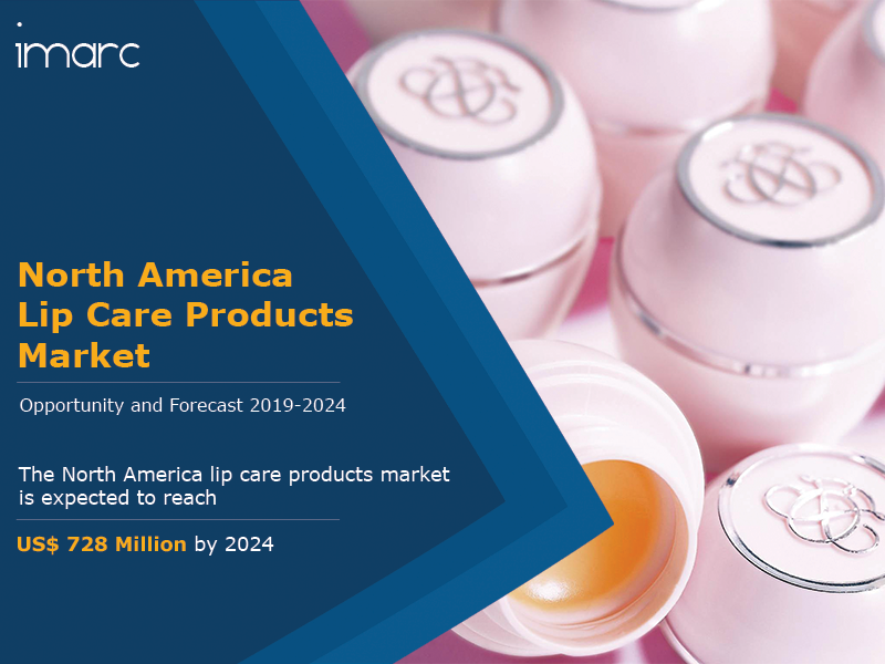 North America Lip Care products Market