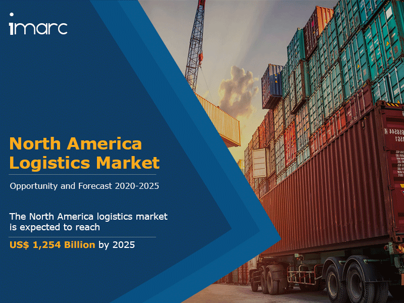 North America Logistics Market