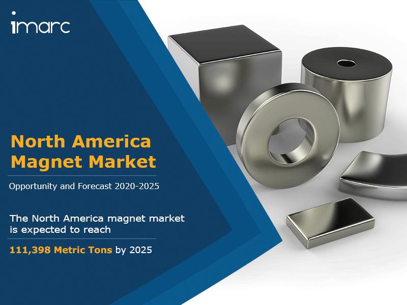 North America Magnet Market