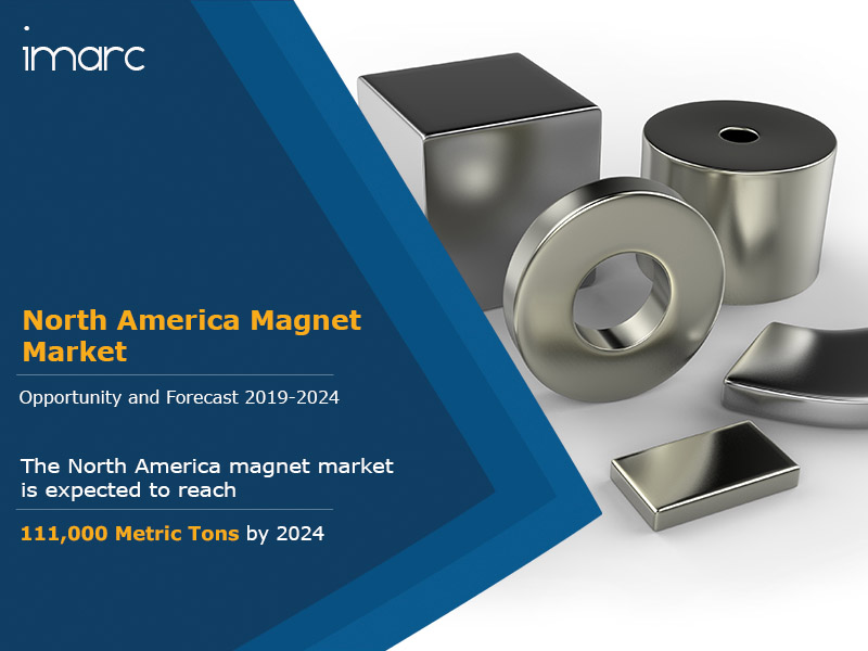 North America Magnet Market Report