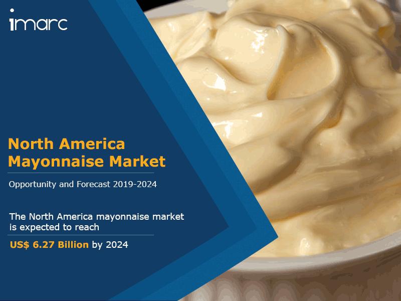 North America Mayonnaise Market