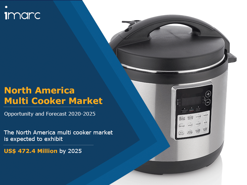 North America Multi Cooker Market