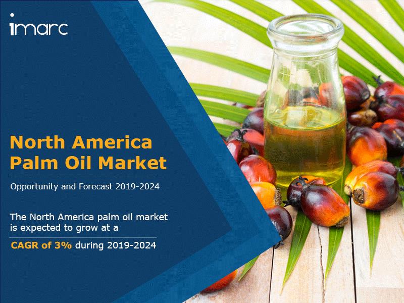 North America Palm Oil Market