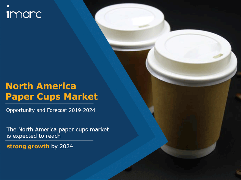 North America Paper Cups Market Report