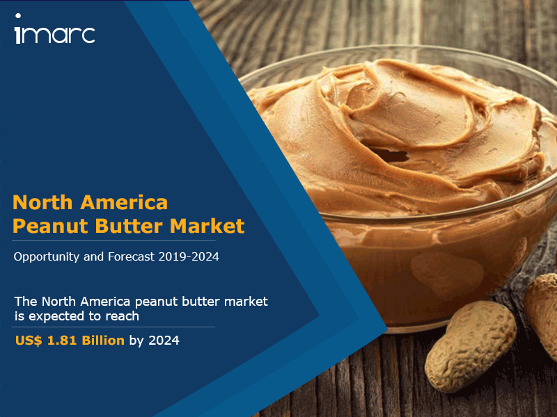 North America Peanut Butter Market