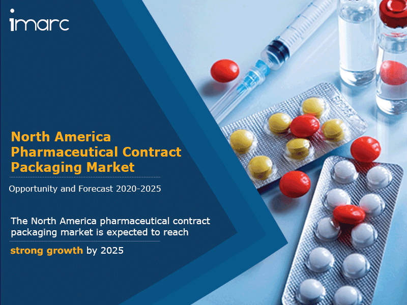 North America Pharmaceutical Contract Packaging Market