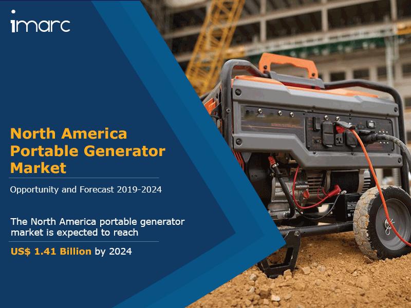 North America Portable Generator Market